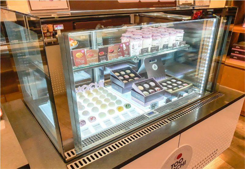 wyposażenie cukierni piekarni nowoczesne maszyny