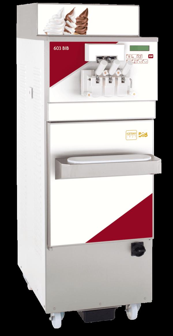maszyna do lodów BIB 603