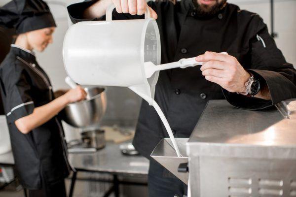 Produkcja lodów – HACCP w gastronomii - mk-komi.pl