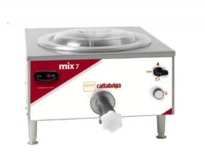 Maszyna wielofunkcyjna MIX 7