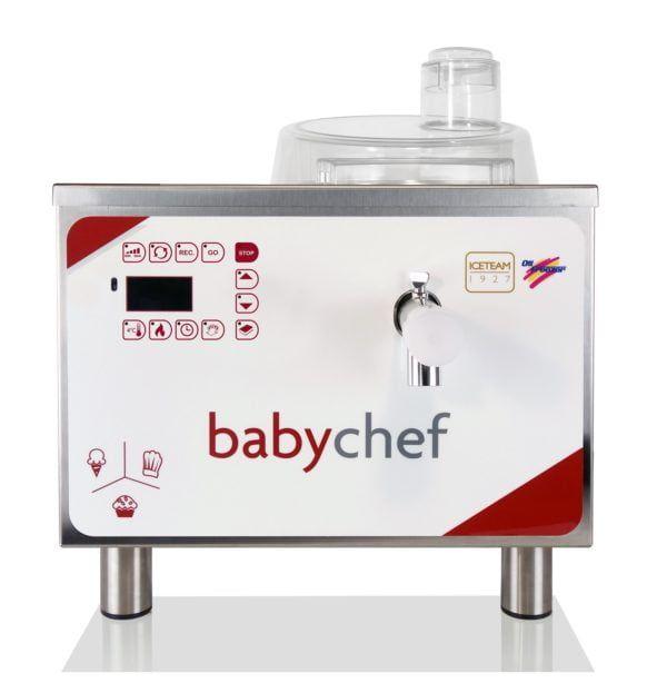Maszyna Multifunkcyjna Babychef